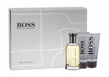 Tualetinis vanduo Hugo Boss No.6 EDT 100ml (rinkinys 1) Kvepalų ir kosmetikos rinkiniai