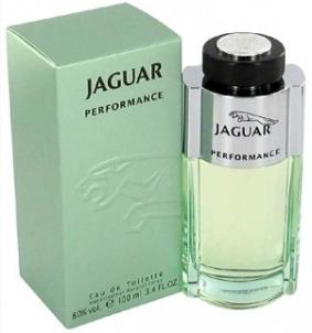 Tualetinis vanduo Jaguar Performance EDT 100ml Kvepalai vyrams