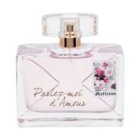 Tualetinis vanduo John Galliano Parlez-Moi d´Amour EDT 80ml
