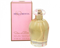 Tualetes ūdens Oscar de la Renta So EDT 100ml