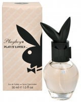 Tualetinis vanduo Playboy Play It Lovely EDT 50ml