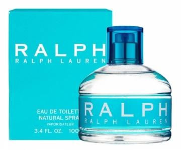 Tualetinis vanduo Ralph Lauren Ralph EDT 100ml (testeris)