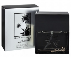 Tualetes ūdens Salvador Dali Black Sun EDT 100 ml