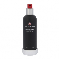 Tualetes ūdens Swiss Army Altitude EDT 100ml (testeris)