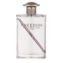 Tualetes ūdens Tommy Hilfiger Freedom EDT 100ml