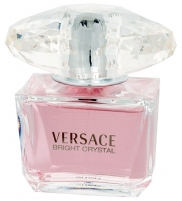 Versace Bright Crystal EDT 90ml (tester) Perfume for women