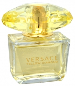 Tualetinis vanduo Versace Yellow Diamond EDT 90ml (testeris) Kvepalai moterims