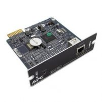 UPS priedas APC UPS NETWORK MANAGEMENT CARD 2