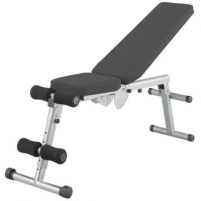 Universalus suoliukas KETTLER Torso Exercise benches and racks