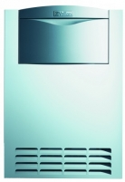 VAILLANT atmo VIT 320/1 (31,5 kW), Stacionarus ketinis dujinis katilas Gas-fired boilers with open combustion chamber