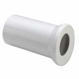 Vamzdis WC VIEGA, d 100, 150mm Citu vannasistabas aprīkojuma elementu