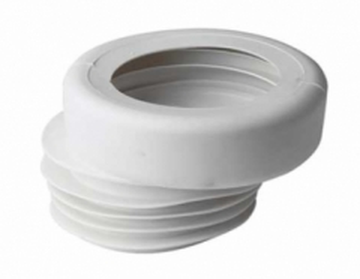 Vamzdis WC ekscentrinis REMER, d 100 Citu vannasistabas aprīkojuma elementu