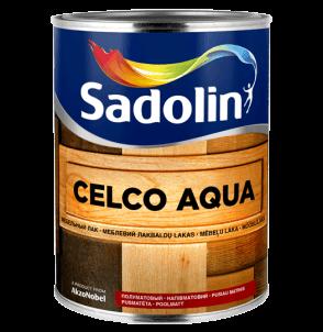 Vandeninis lakas CelcoAqua 70 blizgantis 2,5ltr.