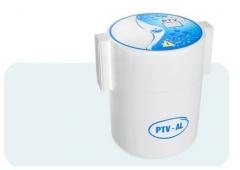 Vandens jonizatorius PTV - AL (aQuator mini classic) Vandens ir oro jonizatoriai, valytuvai