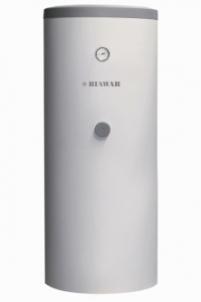 Vandens šildytuvas NIBE-BIAWAR MEGA solar W-E220.82 220L vertikalus, be teno Kombinuoti vandens šildytuvai