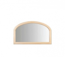 Veidrodis LA104 Mirrors with wooden frames