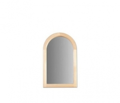 Veidrodis LA107 Mirrors with wooden frames