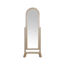 Veidrodis LT102 Mirrors with wooden frames