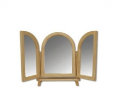 Veidrodis LT103 Mirrors with wooden frames