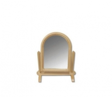 Veidrodis LT104 Mirrors with wooden frames
