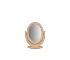 Veidrodis LT105 Mirrors with wooden frames