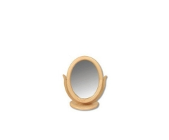 Veidrodis LT106 Mirrors with wooden frames
