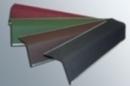 Vėjalentė GUTTA 1050x150 mm, juoda Komplektavimo detalės bituminiams lakštams