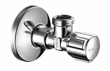 Ventilis kampinis SCHELL 1/2'' x 3/4'' Citu vannasistabas aprīkojuma elementu