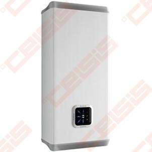 Vertikalus Boileris Ariston VELIS 50, universalus Elektriniai vandens šildytuvai