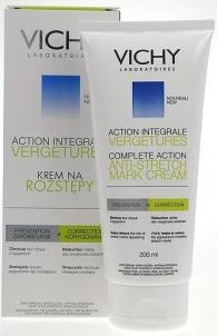 Vichy Anti Stretch Mark Cream Cosmetic 200ml Stangrinamosios kūno priežiūros priemonės