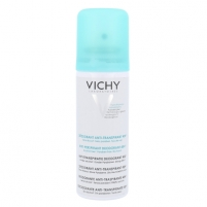 Vichy Deodorant Antiperspirant 24h Cosmetic 125ml Dezodorantai/ antiperspirantai