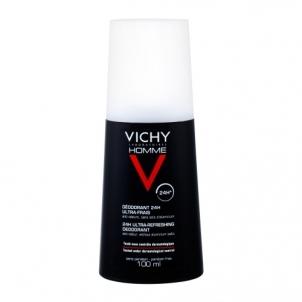 Vichy Homme Ultra Frais Deodorant Cosmetic 100ml