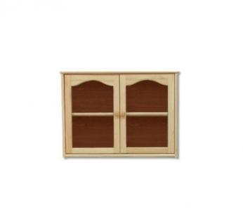 Vitrina KW105 Деревянные витрины
