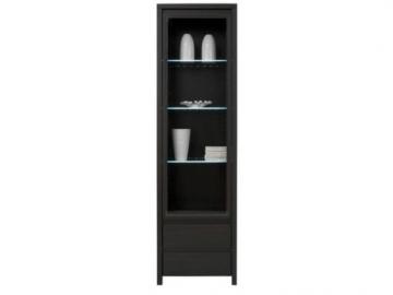 Vitrina REG1W2SL Kaspian furniture collection