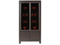 Vitrina REG2W2D Furniture collection august