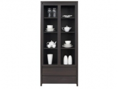 Vitrina REG2W2S Kaspian furniture collection