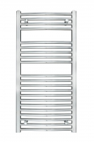 Vonios radiatorius Omega R 50/120C01, chromuotas Towel rails with connections dryers heating systems