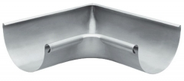 WAVIN Latako kampas vidinis 130/135 laipsnių (juoda) Duct angles