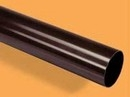WAVIN lietvamzdis 110x2000 mm (grafitinė)