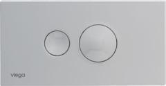 WC klavišas VISIGN FOR STYLE 10 plastic/chrom.