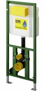 WC rėmas VIEGA ECO PLUS 3/6l. Potinkinės systems