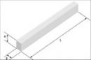 YTONG paprasta sąrama ' YF ' 250x12.4x11.5 cm. Akytojo betono sąramos