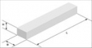 YTONG paprasta sąrama ' YF ' 250x12.4x17.5 cm.
