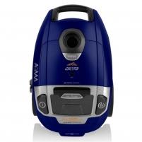 A+AAA klasių dulkių siurblys ETA149290020 Canto II, t.mėlynas Vacuum cleaners