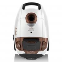 A+AAA klasių dulkių siurblys ETA349290020 Canto II, t.pilkas Vacuum cleaners