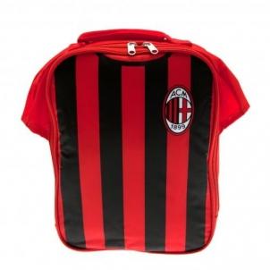 A.C. Milan marškinėlių formos priešpiečių krepšys