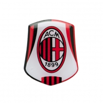 A.C. Milan prisegamas ženklelis