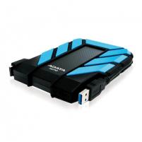 A-DATA 1TB USB3.0 Portable Hard Drive HD710 (2.5''), Yellow