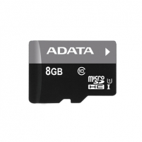 A-DATA 32GB Premier microSDHC UHS-I U1 Card (Class 10), retail Flash atmintinės