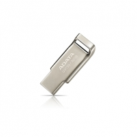 A-DATA FlashDrive UV130 32GB  Champagne Golden USB 2.0 Flash Drive, Retail Flash atmintinės
